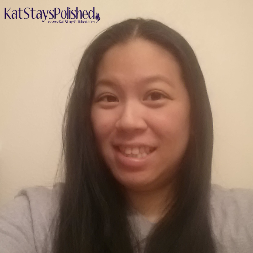 Voloom Hair Volumizing Iron - One Side Voloom'd | Kat Stays Polished