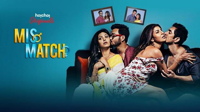 Mismatch Web Series Cast | Mismatch Web Series Review