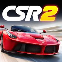 Csr Racing 2 Mega Mod Apk + Obb