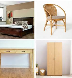Usaha furniture