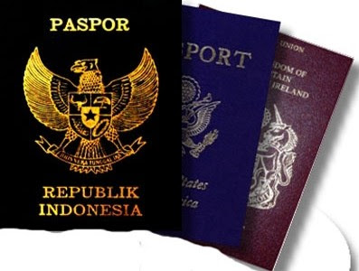 Cara mudah membuat paspor umroh secara online.