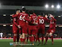 Liverpool Threatened Failed To Become Champion Due To Corona Virus.
