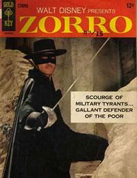 Zorro (1966)