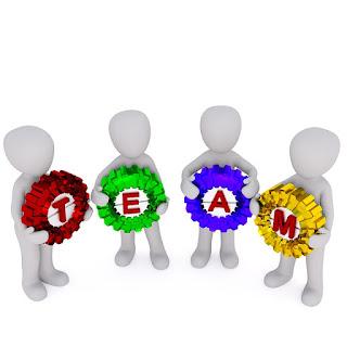 (.ppt) Materi MOS SMP tentang Dinamika Kelompok