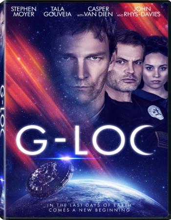 G-Loc 2020 English 250MB DVDRip Download