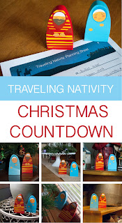 http://livingpractically.blogspot.com/2016/11/traveling-nativity-christmas-countdown.html