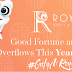 Celebrate Chinese New Year #OnlyAtRoyce
