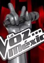 La voz Mexico (2016)
