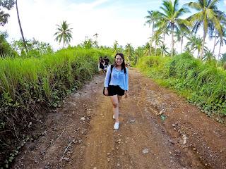 Mayong Payong trail x Rizza Salas 2017