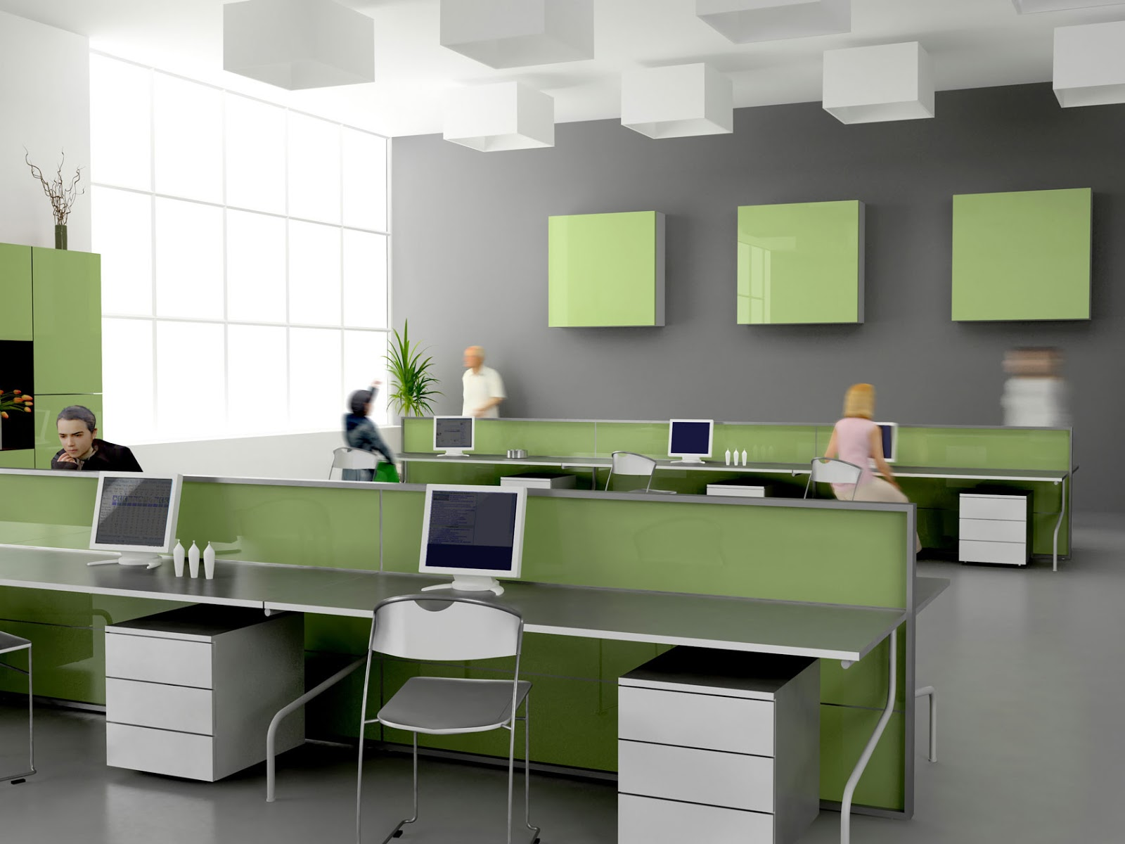 Used Office Furniture Melbourne How Office Design Can Increase Business Profit Office Furniture