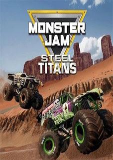 Monster Jam Steel Titans Torrent (PC)