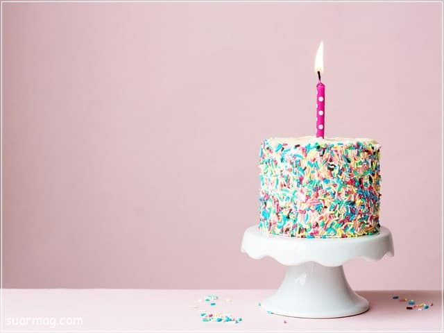 صور عيد ميلاد 15   Birthday Photos 15