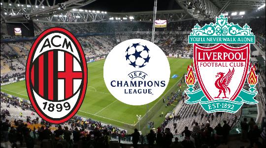 مشاهدة مباراة ليفربول و ميلان | بث مباشر اليوم