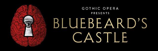 Bartok: Bluebeard's Castle - Gothic Opera