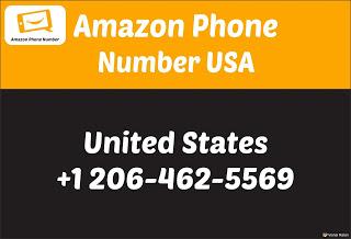 Amazon Phone Number USA (United States) 4