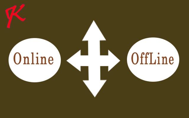 Offline marketing sampai saat ini masih digunakan