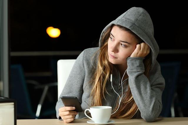 ¿Por qué a algunas personas les gustan las canciones tristes ?