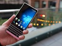BlackBerry KEY2 review Spesifikasi