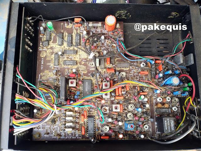 Transcoder Tecnovideo BR5000