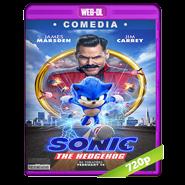 Sonic, la película (2020) AMZN WEB-DL 720p Audio Dual Latino-Ingles
