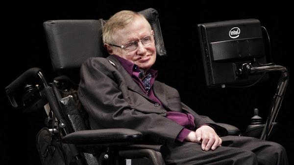 Lecciones que los emprendedores podemos aprender de Stephen Hawking