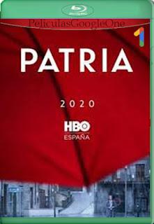 Patria (2020) Miniserie Temporada 1 [1080p Web-Dl] [Castellano-Inglés] [LaPipiotaHD]