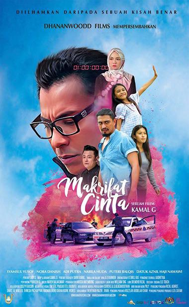 Senarai Filem Melayu Terbaru Tahun 2018