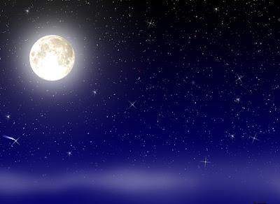 Bintang Kesuksesan Di Bulan Bahagia Bahagianya Hidup Yang
