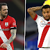 Ings and Bertrand stalling on new Southampton contracts as they eye dream move to Champions League clubs