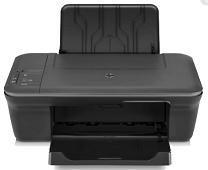 HP Deskjet J410a / 1056 - Free Download