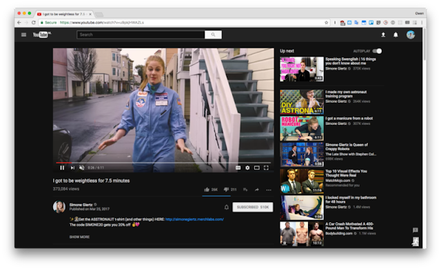 Google to Discontinue Classic Layout of YouTube for Desktop