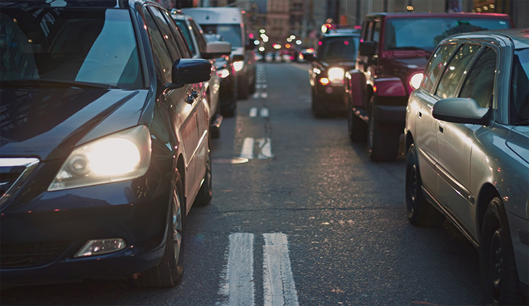 Driving Habits That Save Money #Article