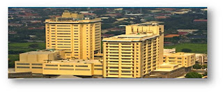 Medical City, Metro Manila