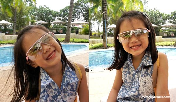 Radisson Blu Cebu - Radisson Blu business class room - Bacolod blogger - Bacolod mommy blogger - mother and daughter bonding - family travel - Cebu hotel