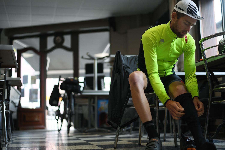 Tim Wiggins Bikepacking Adventures