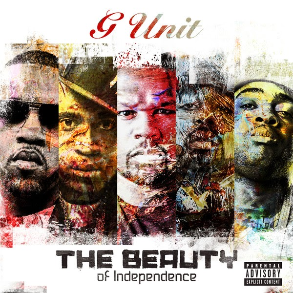 "Nova mixtape da G-Unit ""The Beauty of Independence"""