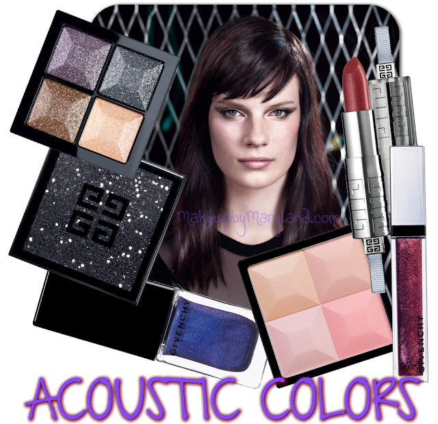 Givenchy Acoustic Colors-73-makeupbymariland