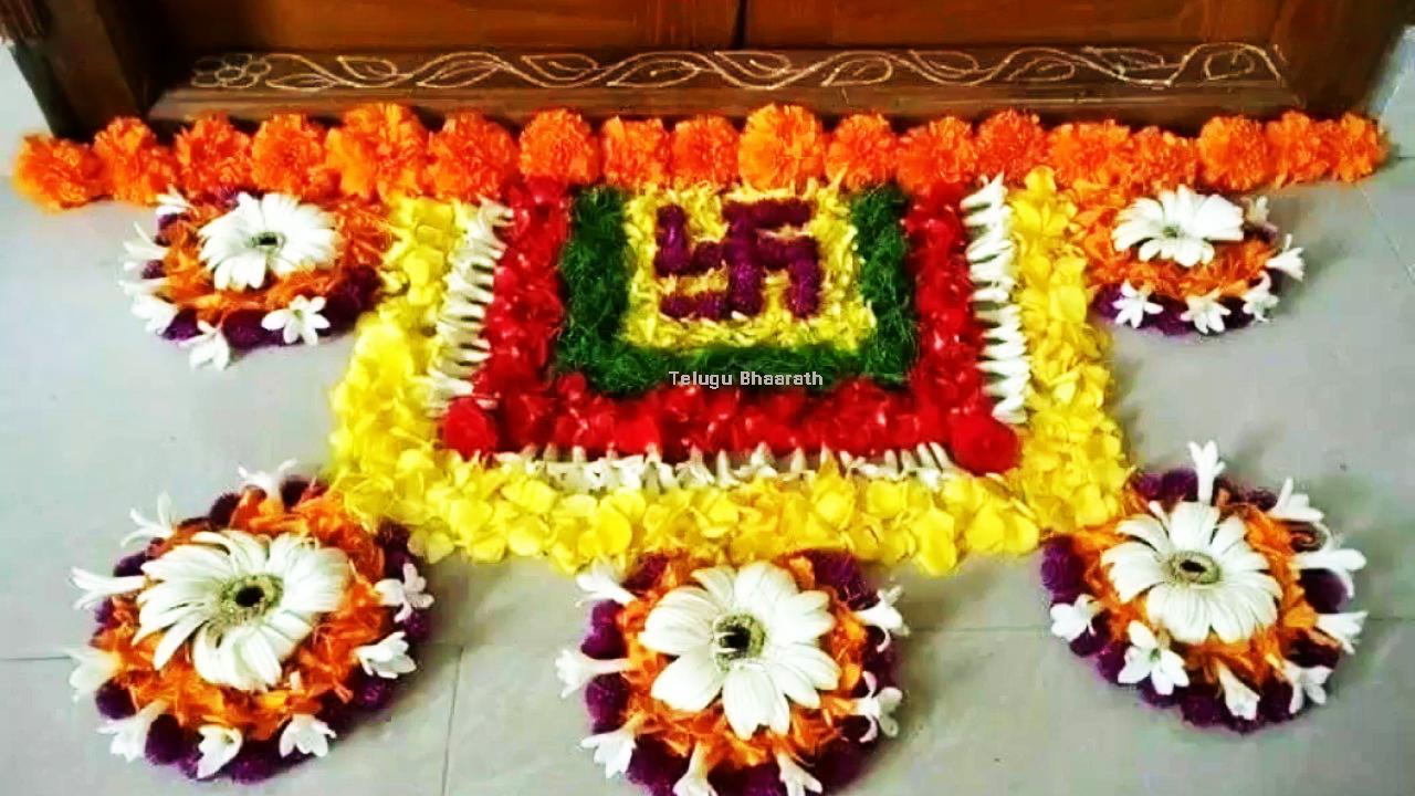 మంత్ర పుష్పమ్ - Mantra Pushpam