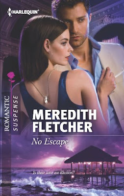 Book Review: No Escape, by Meredith Fletcher, 3 stars