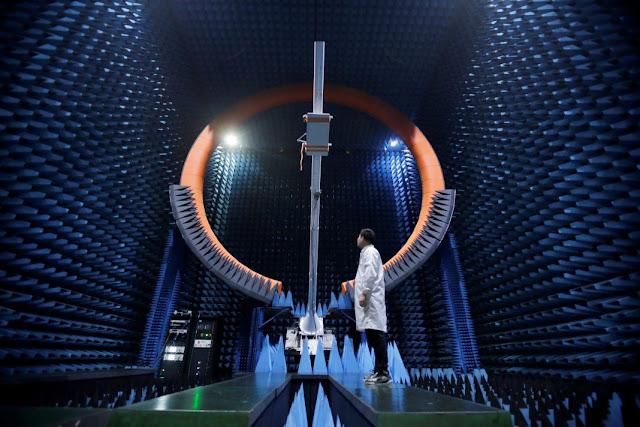 MUNDO: Pekín podría utilizar tecnología 5G para reprimir aún más a los ciudadanos.