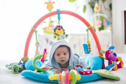 Rekomendasi  Aksesoris Bayi yang Bermanfaat untuk Bepergian
