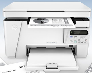 HP LaserJet Pro MFP M26nw Driver Downloads