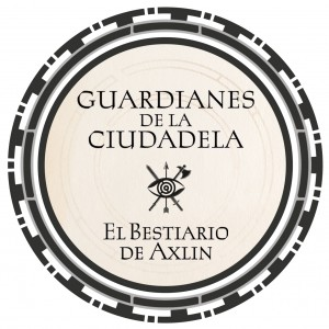 Logo del primer libro de la nueva trilogía de Laura Gallego