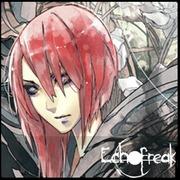 Echofreak Manga