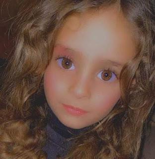وفاة الطفلة رفيف محمد سعيد 4 اعوام