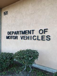 DMV Hearing Attorney