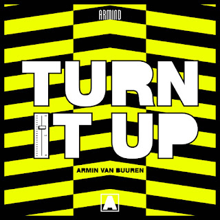 Armin van Buuren - Turn It Up (Single) [iTunes Plus AAC M4A]