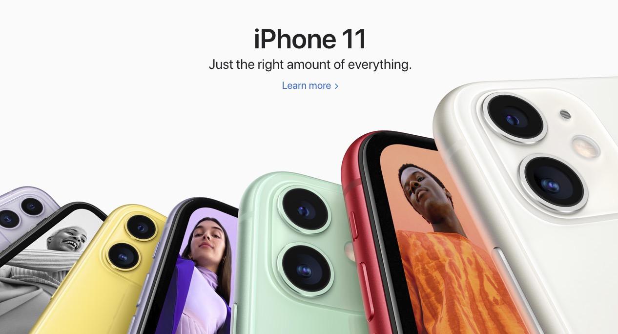 聰明蘋果開始在印度生產 iPhone 11:分散中美政治風險