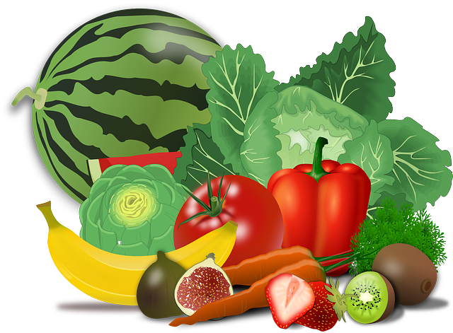 Why,Fruits and Vegetables are Essential for Healthy Lives