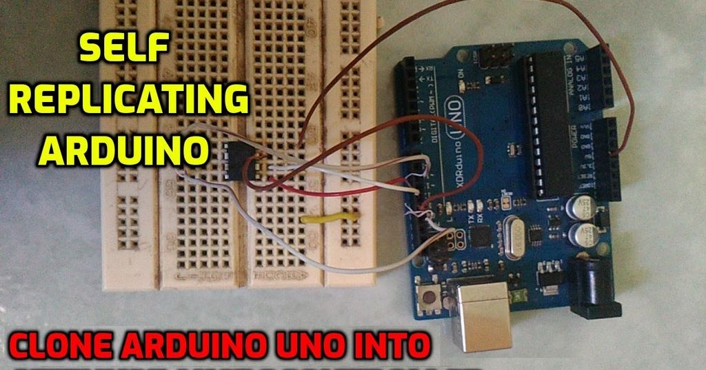 Embedded Systems In Egypt  How To Program Attiny85 With